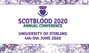 Scotblood 2020 registration is now open