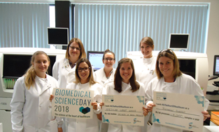 Biomedical Science Day 2018
